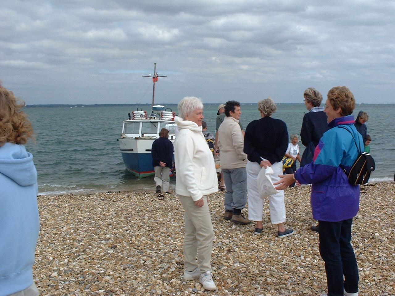 Hurst Ferry