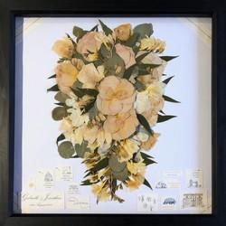 Wedding Bouquet One