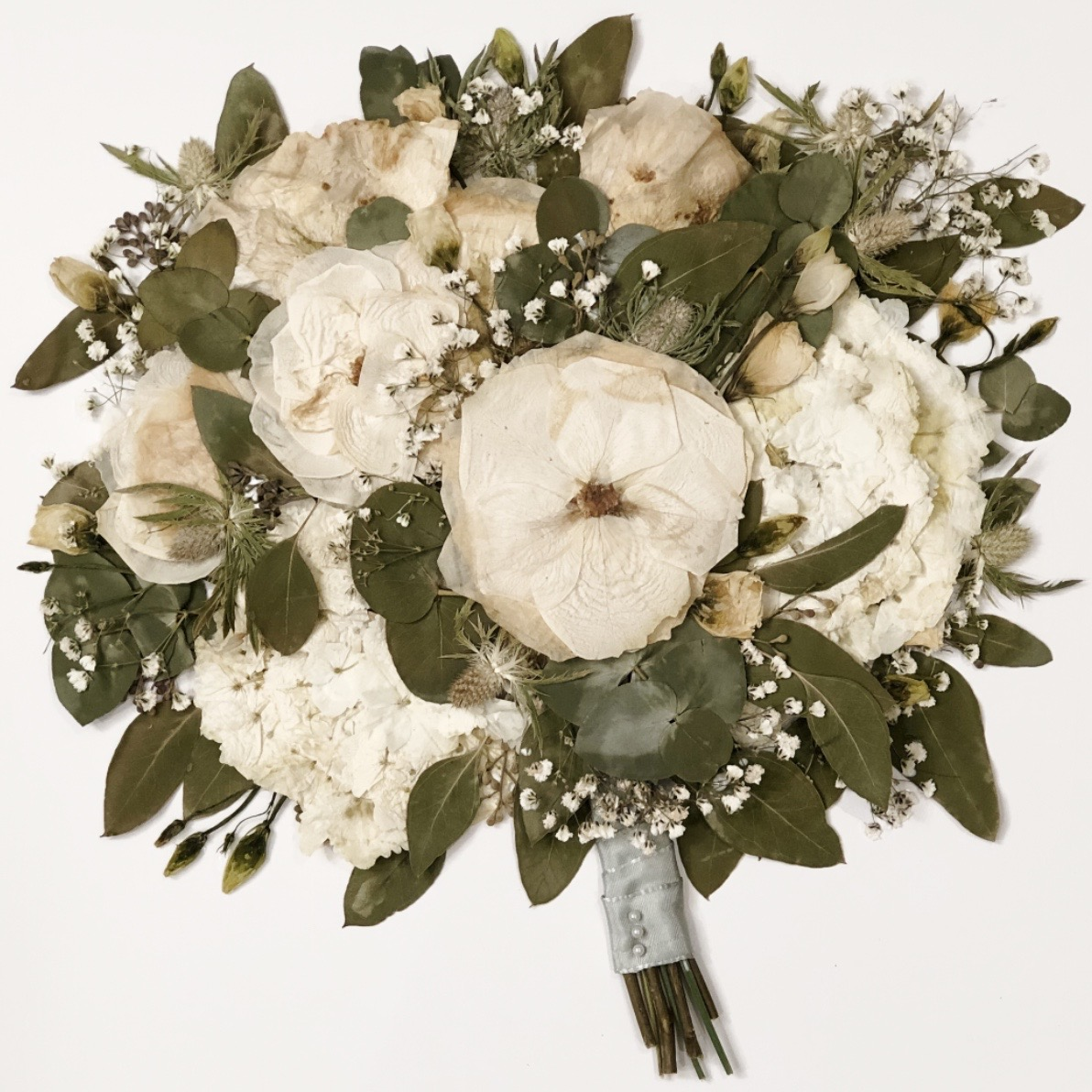 Wedding Bouquet Three