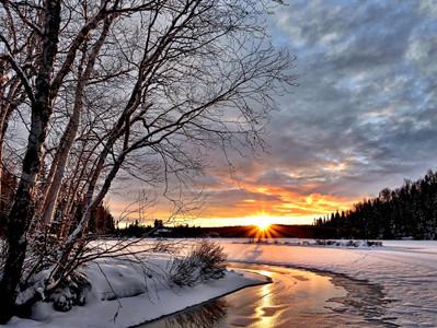 La stagione fredda secondo la Medicina Tradizionale Mediterranea
