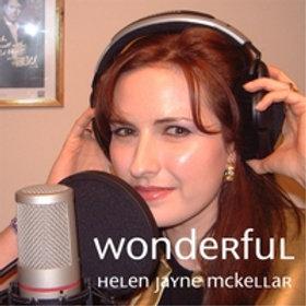 Wonderful (single track)