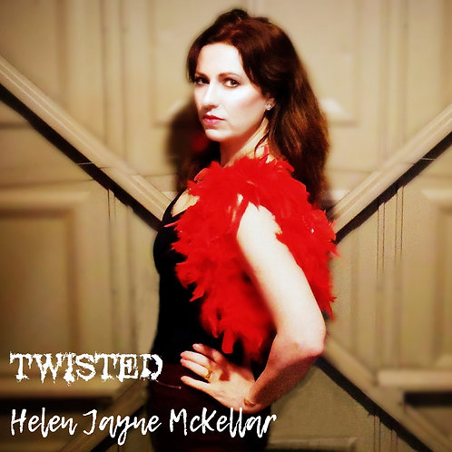 Twisted (radio edit) (CD)