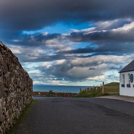Dunluce cottage