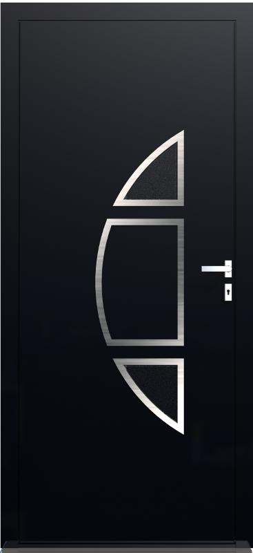 Porte d'entrée GYPASS