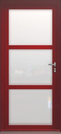 Porte d'entrée Excellence Fenêtres