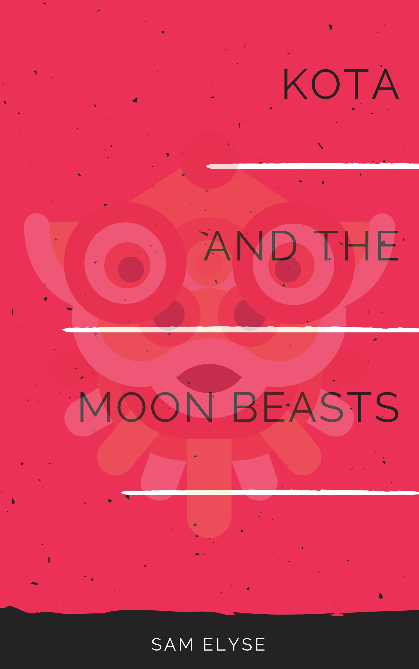 Kota and the Moon Beasts