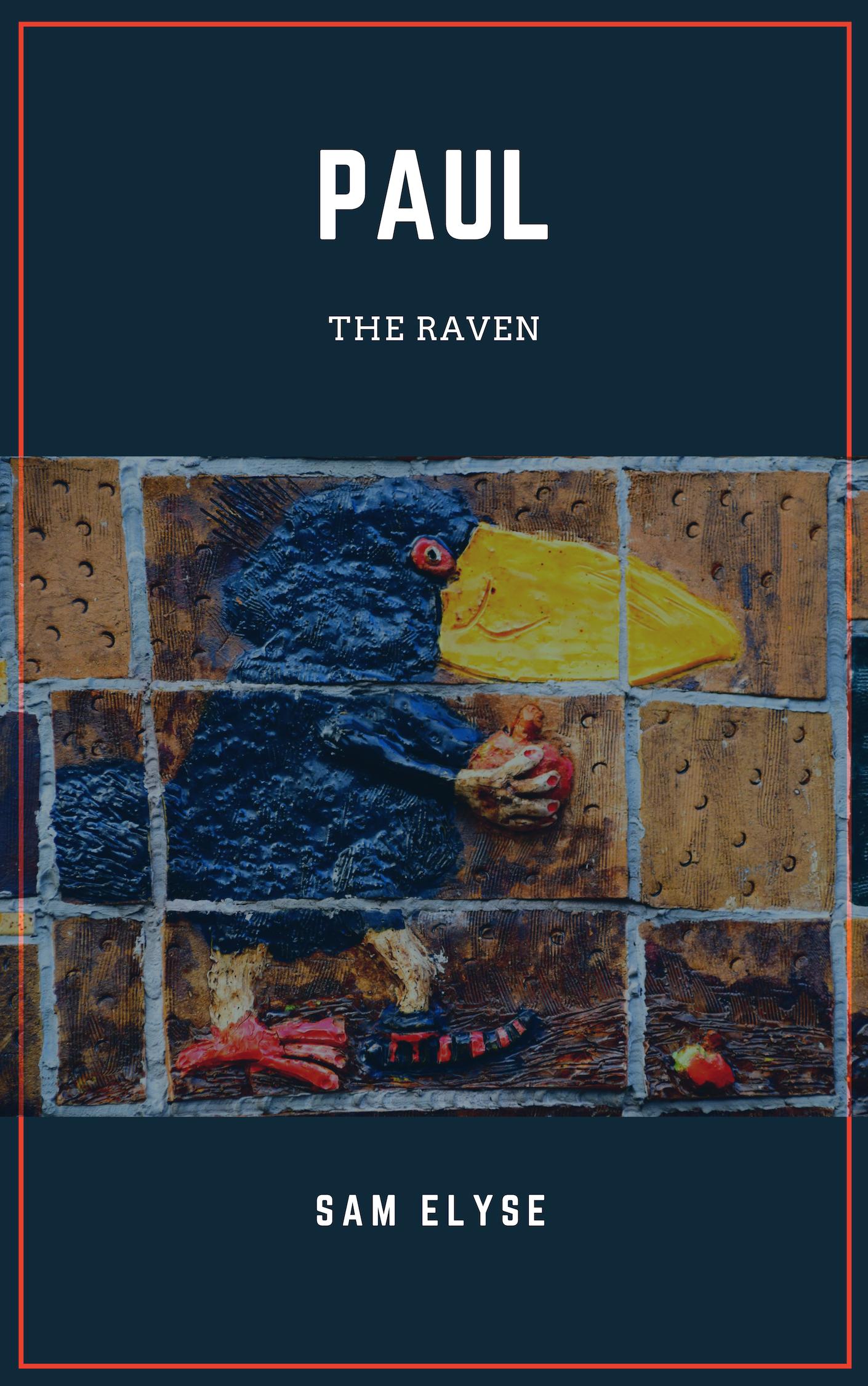 Paul the Raven