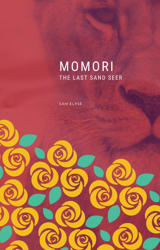 Momori: The Last Sand Seer