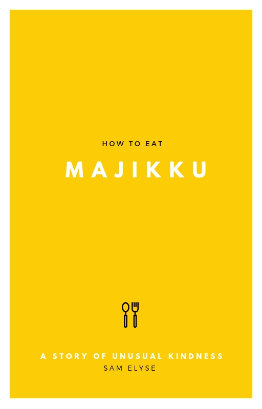 How to Eat Majikku