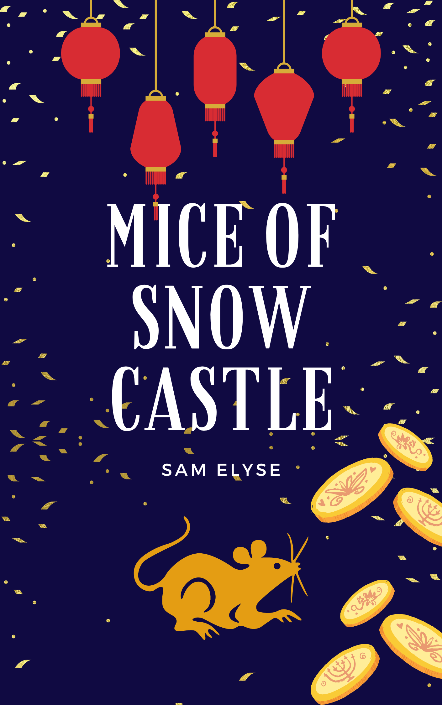 Mice of Snow Castle