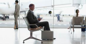 Teve um voo atrasado ou cancelado? Talvez você tenha direito a uma indenização