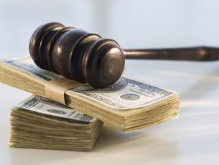 Верховный суд решил, что компенсация по ущербу транспортному средству должна выплачиваться в рамках