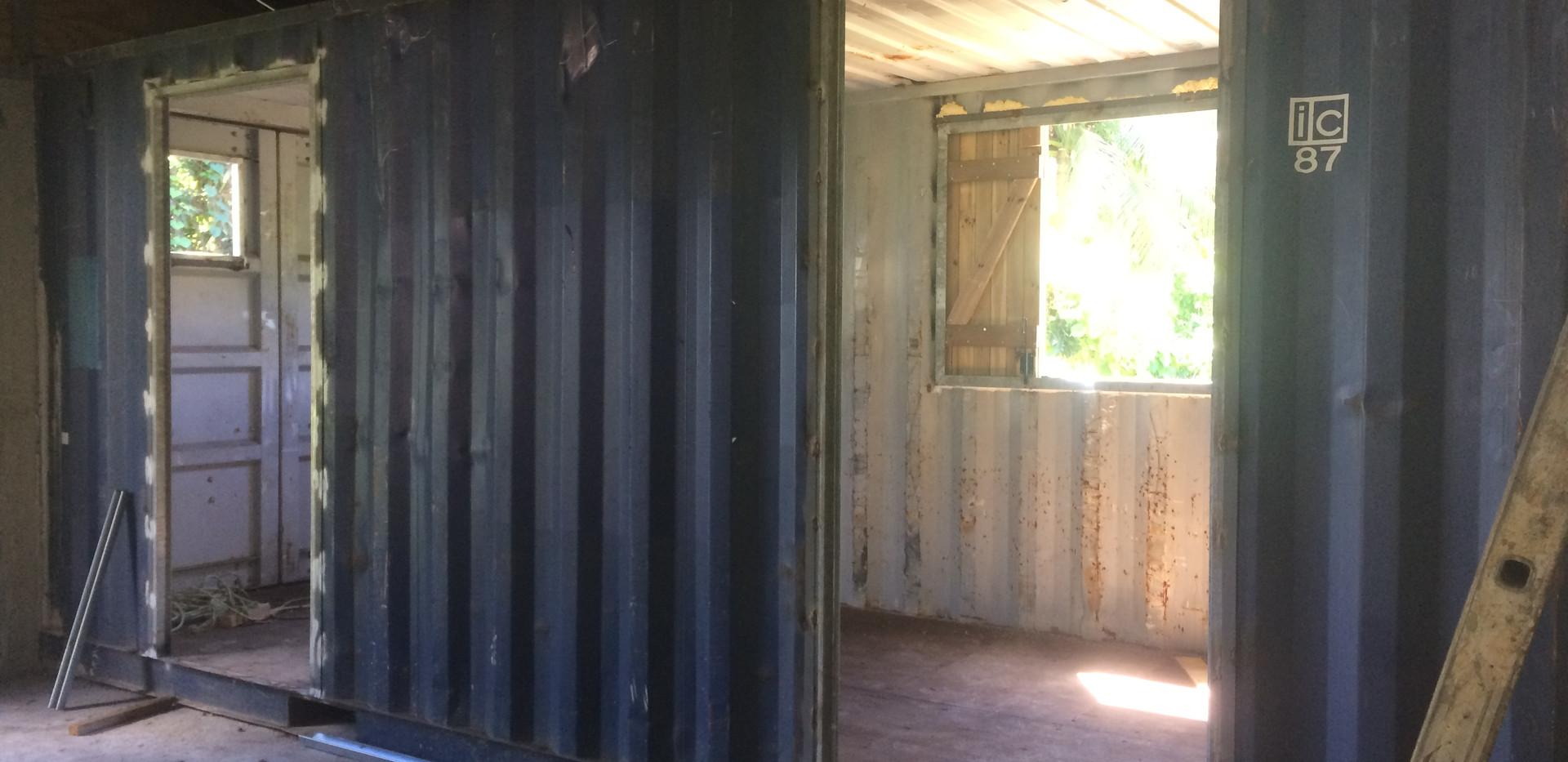 Aménagement professionnel  24 ESO BTP - Travaux de construction et rénovation - Guadeloupe