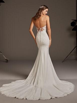 ASTRID Robes de mariées Pronovias - Mariage Wedding - Jarry - Guadeloupe