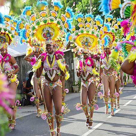 Le carnaval de Guadeloupe est il un produit touristique?