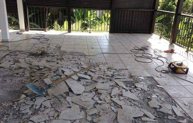 Travaux de maconnerie ESO BTP - Travaux de construction et rénovation - Guadeloupe