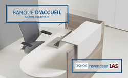 SGCG - Banque d'accueil - Las Mobili