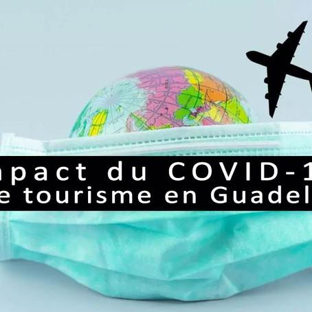 L'impact du Covid-19 sur le tourisme en Guadeloupe