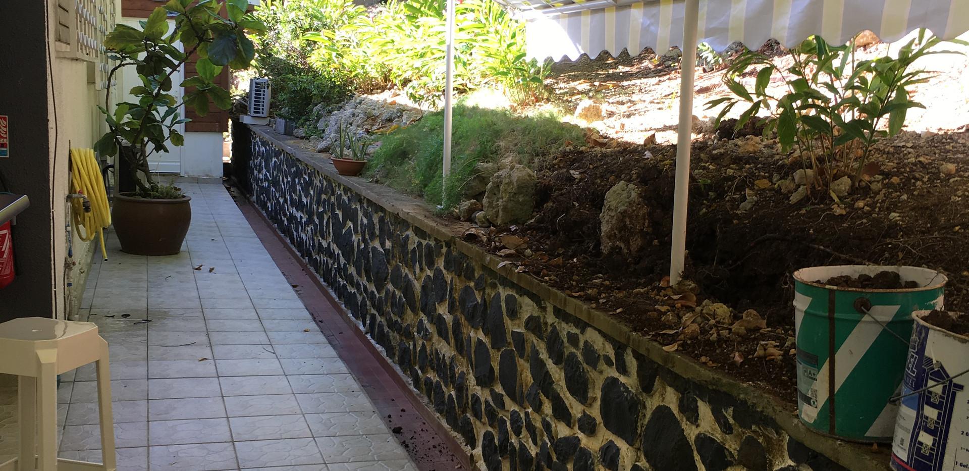 Travaux de cloture ESO BTP - Travaux de construction et rénovation - Guadeloupe