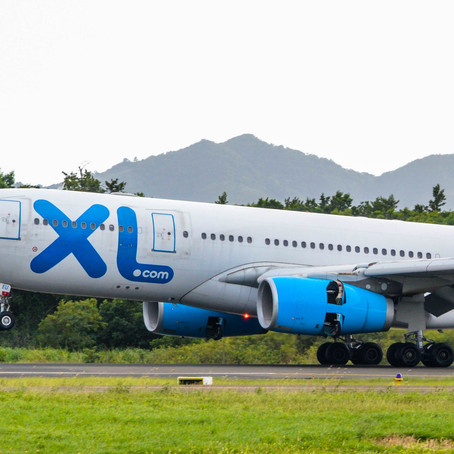 Banqueroute d'XL Airways : quelles conséquences pour nos liaisons ?