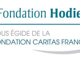 Fondation HODIE, pour la transmission du savoir