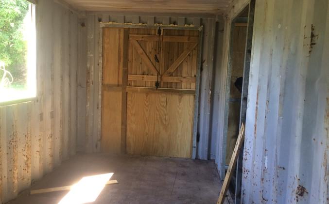 Aménagement professionnel  26 ESO BTP - Travaux de construction et rénovation - Guadeloupe