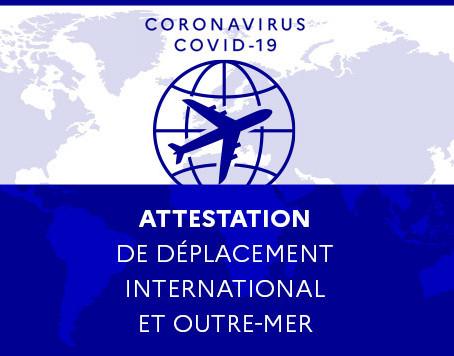 Renforcement des mesures à l'entrée et la sortie de la Guadeloupe