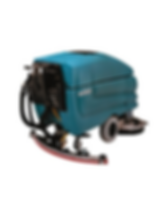 Socomat - machines nettoyage industriel