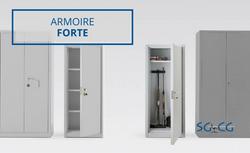 SGCG - Armoire metallique - 1