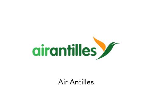 Aiguillage - nos clients - air antilles.