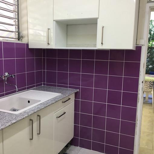 Construction Cuisine EsoBTP - Constuction Rénovation - Travaux Guadeloupe