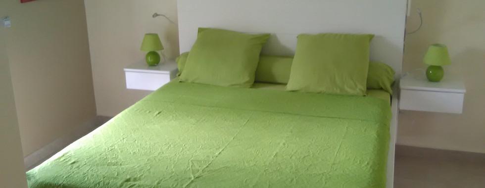 chambre 3 - NB designer- agencement intérieur en Guadeloupe