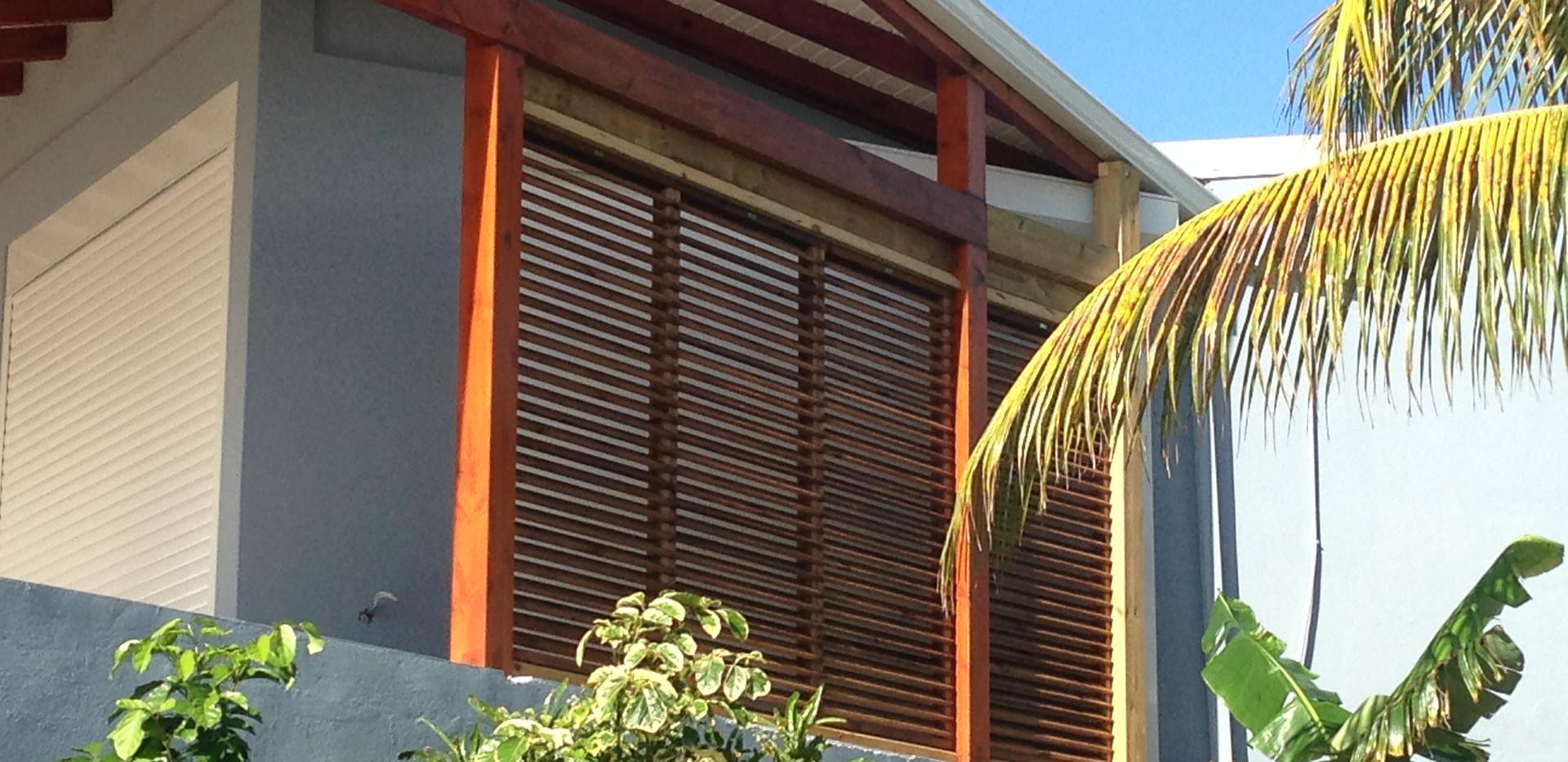 Travaux de menuiserie 3 ESO BTP - Travaux de construction et rénovation - Guadeloupe