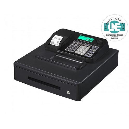 Caisse enregistreuse noir SE-S100 S Casio