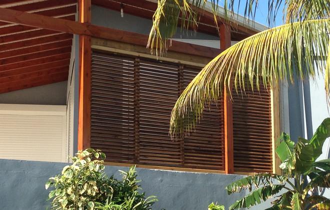 Travaux de menuiserie 2 ESO BTP - Travaux de construction et rénovation - Guadeloupe
