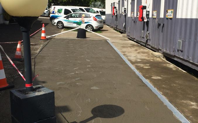 Aménagement professionnel  5 ESO BTP - Travaux de construction et rénovation - Guadeloupe