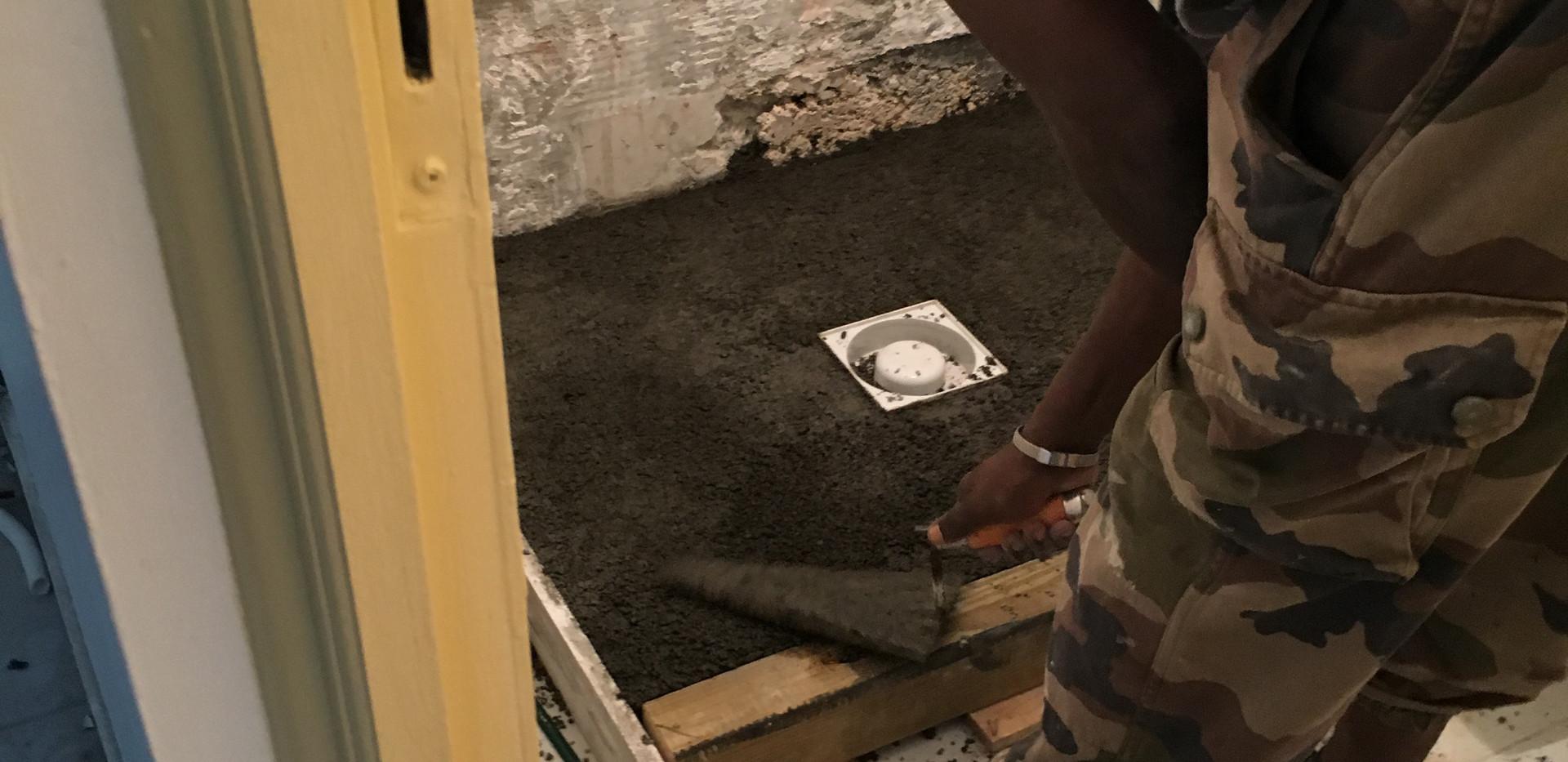 Tous travaux plomberie, electricité, carrelage 7 ESO BTP - Travaux de construction et rénovation - Guadeloupe