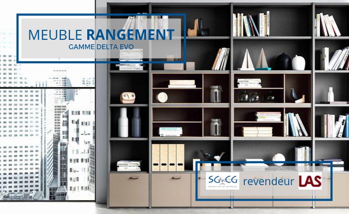 SGCG meuble rangement Las Mobili - M