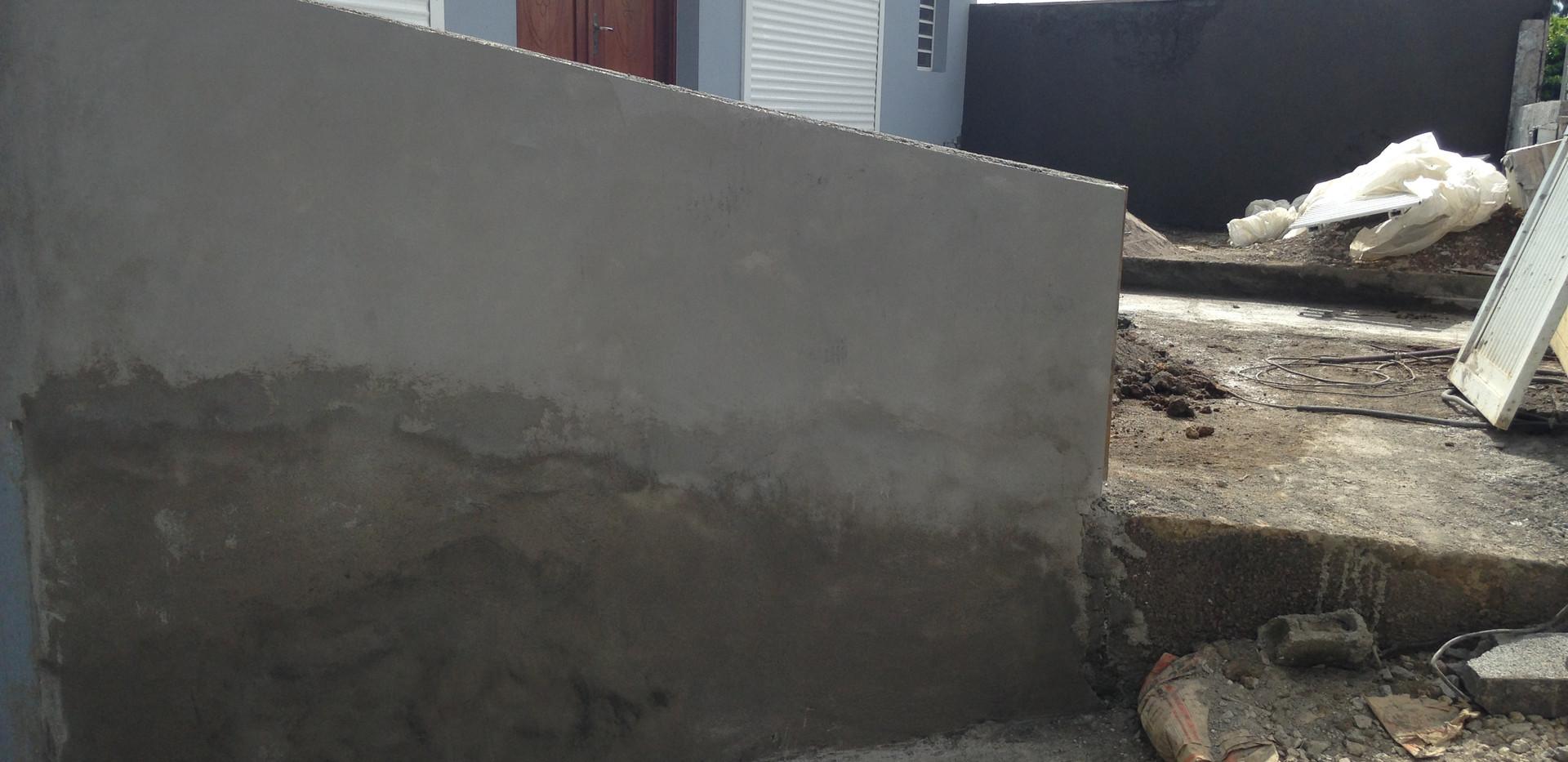 Aménagement professionnel  16 ESO BTP - Travaux de construction et rénovation - Guadeloupe