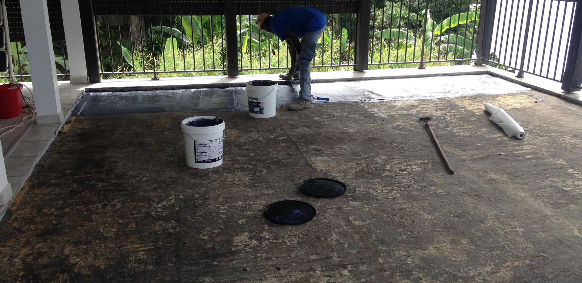 Travaux de maconnerie 2 ESO BTP - Travaux de construction et rénovation - Guadeloupe