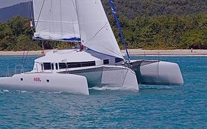 Neel 45-antilles-sail-location-croisiere