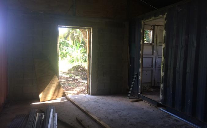 Aménagement professionnel  25 ESO BTP - Travaux de construction et rénovation - Guadeloupe
