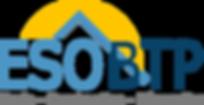 Logo EsoBtp - Constuction Rénovation - Travaux Guadeloupe