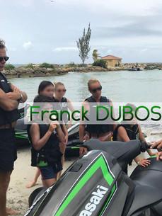 Merci à Franck DUBOSC