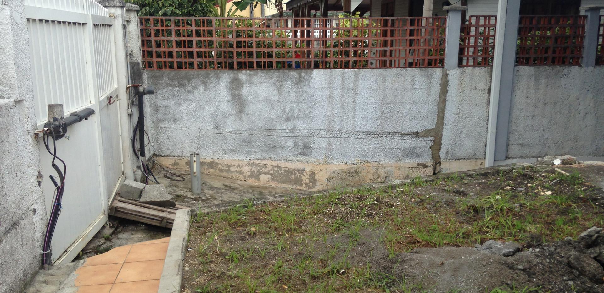 Aménagement professionnel  12 ESO BTP - Travaux de construction et rénovation - Guadeloupe