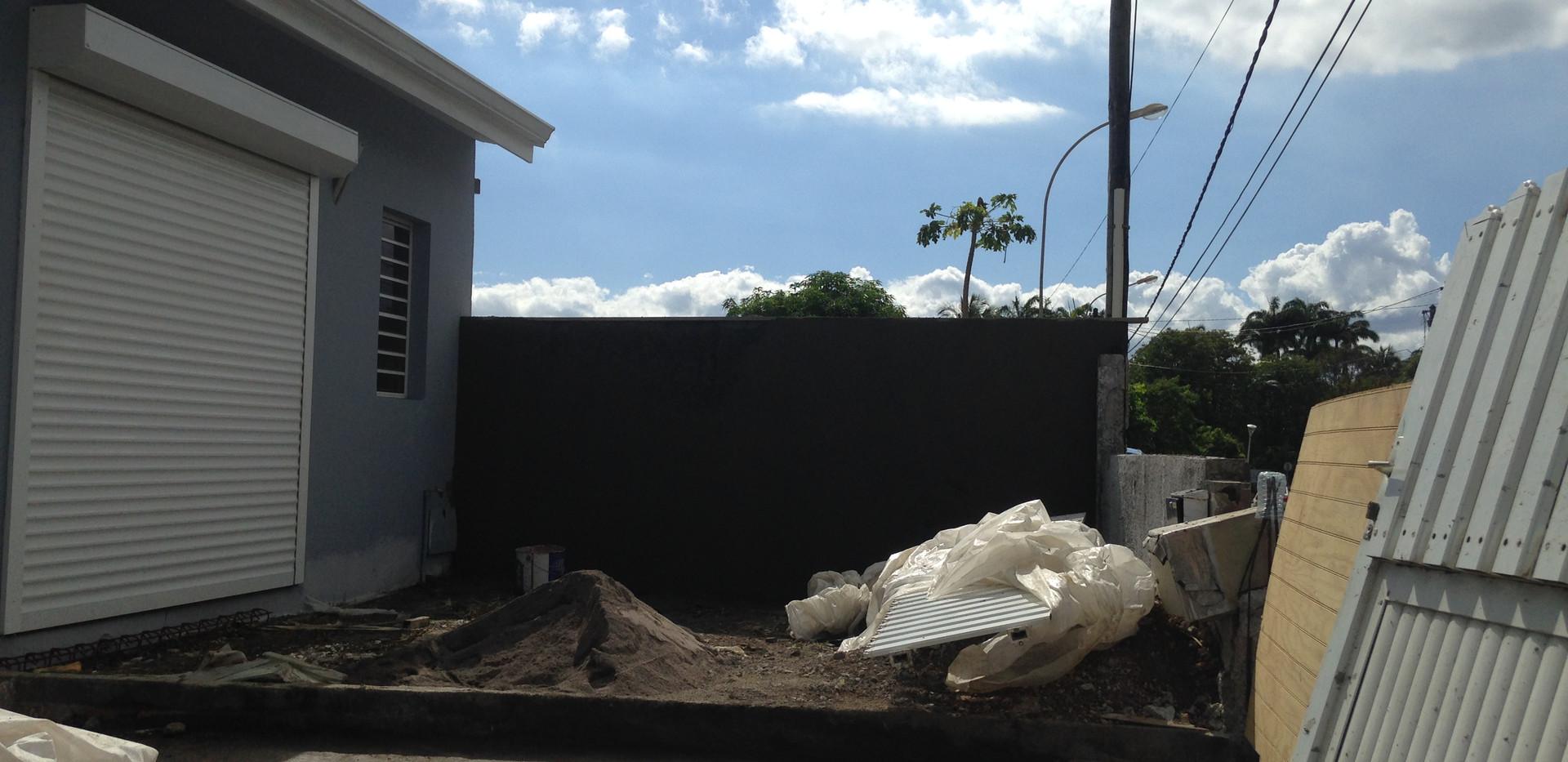 Aménagement professionnel  21 ESO BTP - Travaux de construction et rénovation - Guadeloupe