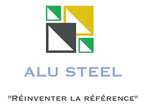 Alu Steel-Menuiserie aluminium-portails-garde corps-Rénovation-Terrassement-Les Abymes-Guadeloupe