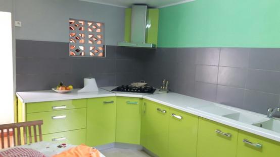 Rénovation cuisine - Photo après travaux