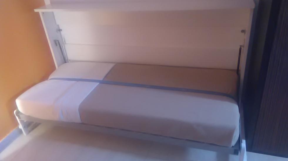 chambre 4 - NB designer- agencement intérieur en Guadeloupe