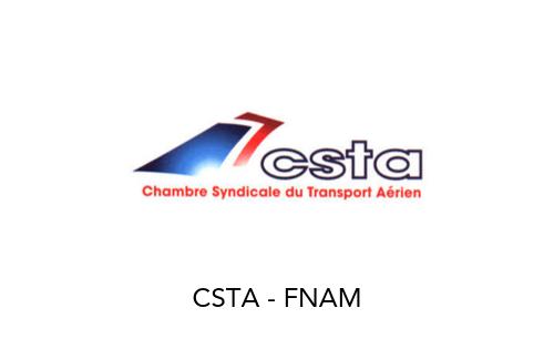 Aiguillage - nos clients - CSTA
